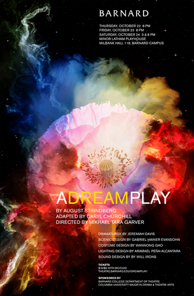 Dreamplay poster